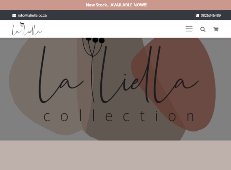 Laliella Bags and Leather Products Shop