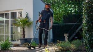 Outdoor Business: Gardening
