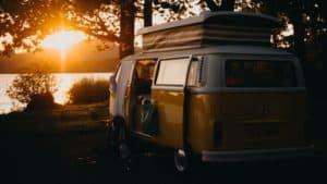 Outdoor Business Ideas: RV Rental